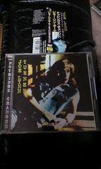 ディープパープルJOE LYNN TURNERジョーリンターナー CD