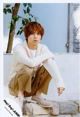 Hey! Say! JUMP 伊野尾慧 3「16-17 冬 グッズ」 生写真 残1
