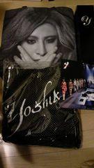 YOSHIKIディナーショー/お土産セット