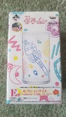 一番くじ美少女戦士セーラームーン☆E賞コレクショングラス☆galaxxxyコラボレーション
