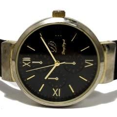 【980円〜】DeepDyed お洒落なJAPANESE製 ユニセックス腕時計