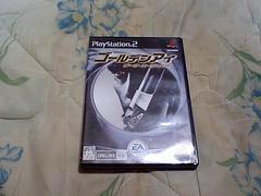 【PS2】ゴールデンアイダークエージェント