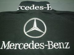 必見★激安★Mercedes‐Benz★ポロシャツ★M★黒★新品★SALE★