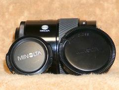minolta AF ZOOM 100-200mm 4.5 極美品