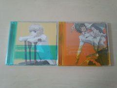 CD「金色のコルダ」〜primo passo〜キャラクター 1,2  2枚セット
