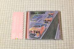 中古CD(シングル)◆宇多田ヒカル◆『タイム・リミット/For You』