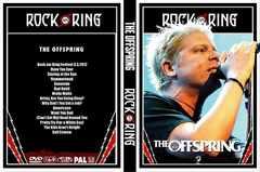 ≪送料無料≫THE OFFSPRING ROCK AM RING 2012 オフスプリング