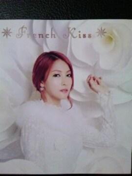 KARA French Kiss フレンチキス 限定CD+DVD ギュリVer.