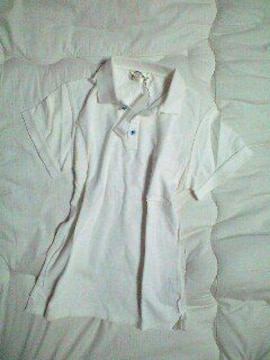 LHP購入新品ハーレムラウンジ 同色パッチワークポロシャツ
