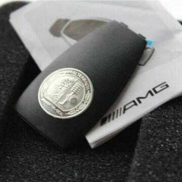 Mercedes-Benz ベンツ AMG キーカバー