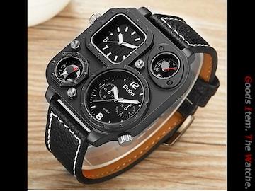 【新品】腕時計 37 3 高級 お洒落 ファッション orobianco