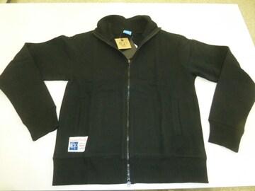 XL黒)オーシャンパシフィック★トラックジャケット スウェット 537008綿混