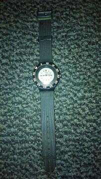 スウォッチ swatch 200m防水腕時計 電池切れ