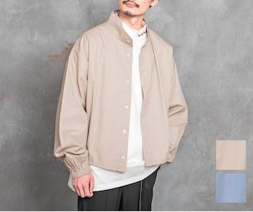 超人気っ!!立体スタンドNECKシャツ2色M-L