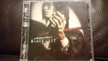 Acid Black Cherry「BLACK LIST」Janne Da Arc