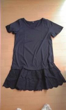 新品タグ付☆2way半袖Tシャツ