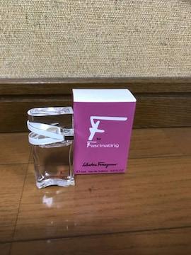 ★フェラガモ/エフフォーファシネイティング/EDT5ml5個★