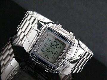 カシオの腕時計【DB360-1A】