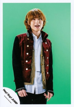 Hey! Say! JUMP 伊野尾慧 5「Fantastic Time」PV&ジャケ 生写真