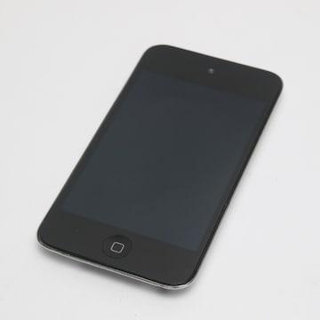 ●安心保証●良品中古●iPod touch 第4世代 8GB ブラック●