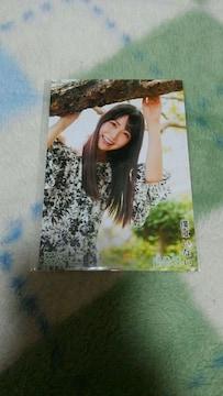 AKB48 僕はいない白間美瑠特典写真