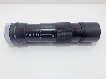 Z167 超美品 キャノン Canon FD 100-200mm 1:5.6 S.C. レンズ