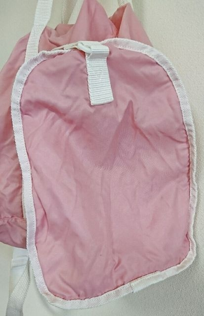 アリーナ ショルダーバッグ ピンク < ブランドの