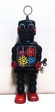 吉屋 HIGH−WHEEL ROBOT ブリキ 希少