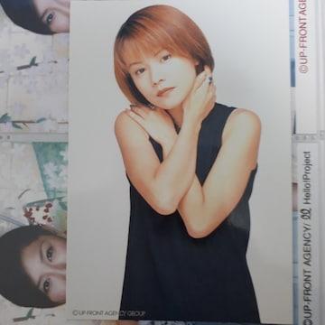 中澤裕子公式ブロマイド