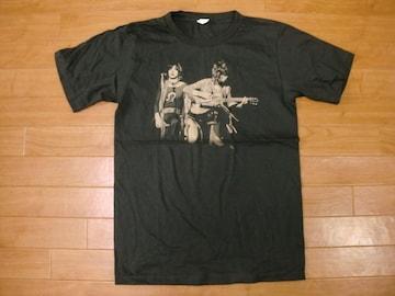 キースリチャーズ ミックジャガー Tシャツ Mサイズ