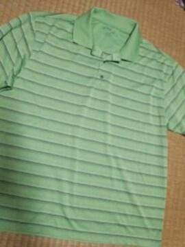 PGAツアー ゴルフポロシャツ