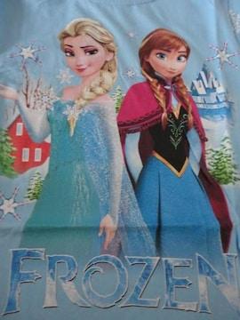 アナと雪の女王T 100サイズ 【最終1点】 T-3