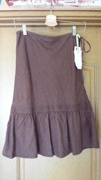 GAP*マーメイド風 スカート*麻 リネン