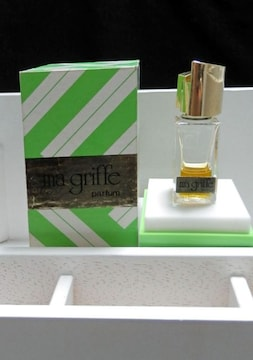 ■■carven paris、ma griffe parfum 7.5ml