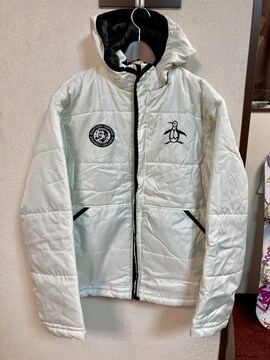 BOOSジャン ペンギンパディングジャケット未使用品 非売品