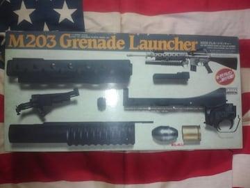 アリイ M203グレネードランチャー