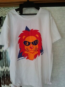 EXILE Tシャツ M