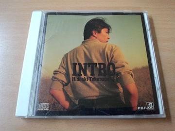 徳永英明CD「イントロINTRO」●