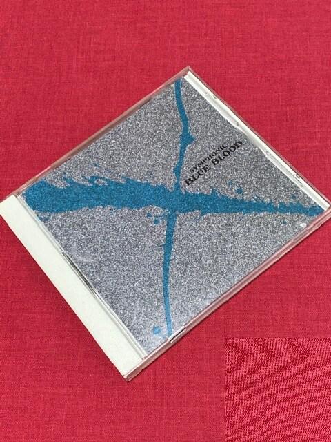【送料無料】XJAPAN「BLUE BLOOD」(クラシックアルバム)