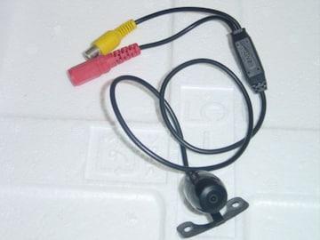 新品 保証あり 防水バックカメラ