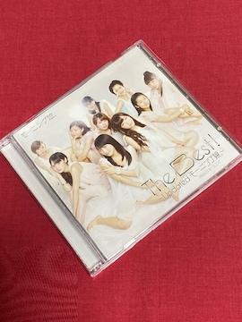 【送料無料】モーニング娘。(BEST)初回盤CD+DVD
