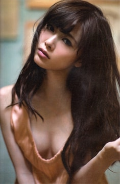 【送料無料】白石麻衣 厳選セクシー写真フォト10枚セット G