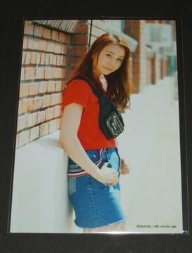 SKE48 FRUSTRATION 生写真1枚 松本慈子