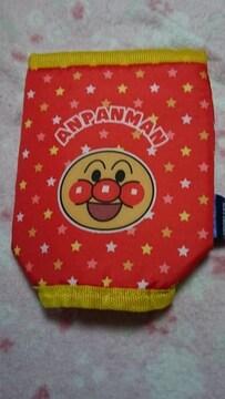 アンパンマン  ☆  ペットボトルホルダー