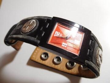 スウォッチ の腕時計、クォーツ 式、動作確認済!