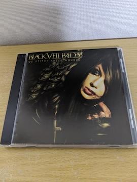 BLACK VEIL BRIDES(ブラック・ヴェイル・ブライズ)1st/グラムメタル/メタルコア