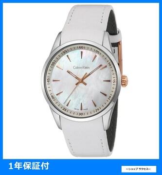 新品 即買い■カルバン クライン メンズ 腕時計 K5A31BLG