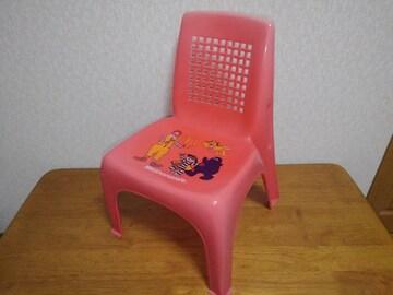★子供用椅子★マクドナルド/McDonald's/プラスチック製椅子