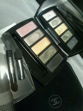 ★OMBRES PERLEES DE CHANEL★PREFERENCE★シャネル★