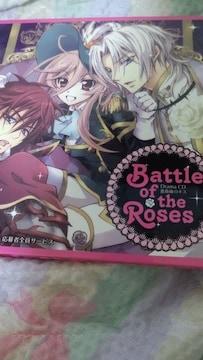 薔薇壌のキス